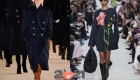 Модные сапоги 2020-2021 без каблука