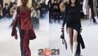 Модные сапоги на высокой платформе осень-зима 2020-2021
