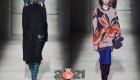 Текстильные сапожки осень-зима 2020-2021