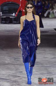 Модные яркие сапоги осень-зима 2020-2021