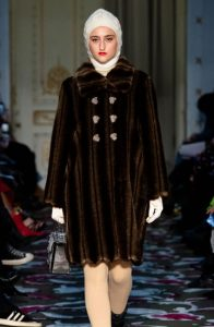 Модные балаклавы осень-зима 2020-2021 года