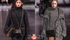Модные береты Dolce & Gabbana осень-зима 2020-2021