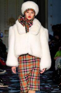 Модные меховые шапки сезона осень-зима 2020-2021