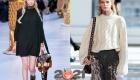 Модные сумки с широкими ремнями осень-зима 2020-2021