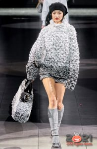 Сумки Dolce & Gabbana сезона осень-зима 2020-2021