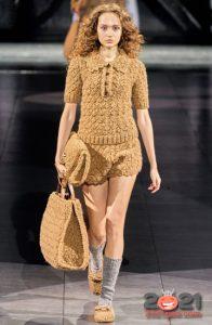 Модные сумки сезона осень-зима 2020-2021