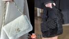 Модные меховые сумки на 2021 год