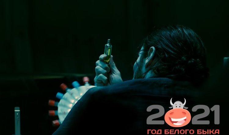 Кадры из фильма Морбиус 2021 года