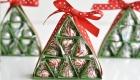 Прикольные подарки из конфет на Новый 2021 год