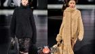 Dolce & Gabbana осень-зима 2020-2021 - модные свитера