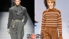 Модный свитер - тренды 2021 года