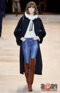 Модные джинсы для базового гардероба на 2021 год
