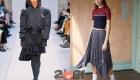 Красивые юбки для базового гардероба в сезоне осень-зима 2020-2021