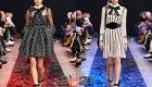 Коктейльное платье для базового гардероба на 2021 год