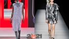 Блестящее коктейльное платье для базового гардероба на 2021 год