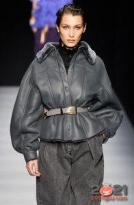 Модные куртки для базового гардероба на зиму 2020-2021