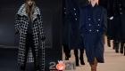 Классические модели пальто для базового гардероба зимы 2020-2021