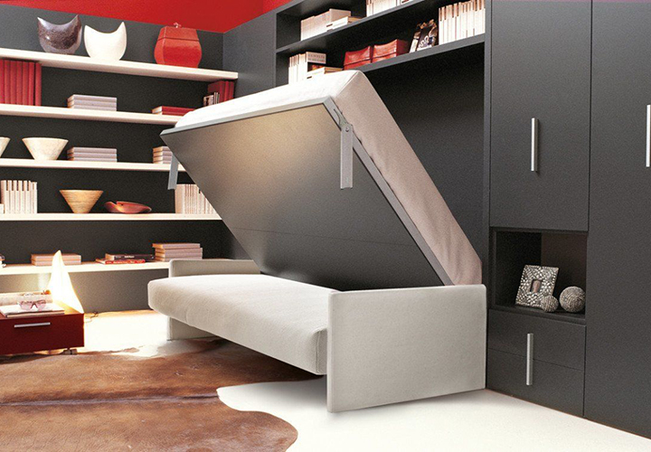 Разработка и продажа малогабаритной мебели
