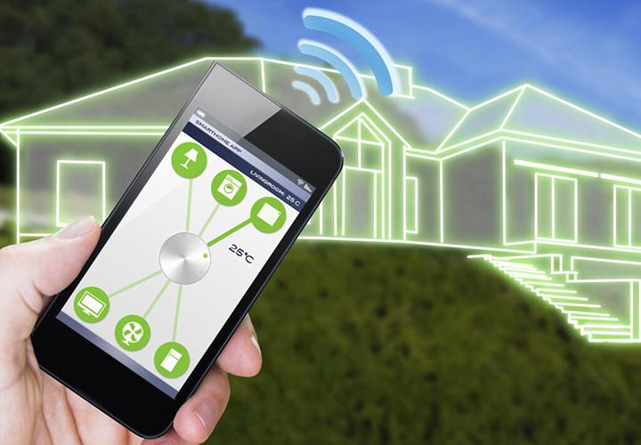 Создание «умных» домов