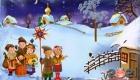 Картинки на Рождество Христово 2021