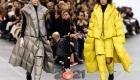 Модные брюки пуховики на 2021 год