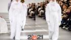 Модные брюки травка на 2021 год