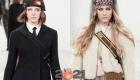 Модные банданы на осень 2020 и зиму 2021 года