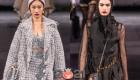 Модные платки Dolce & Gabbana на зиму 2020-2021 года
