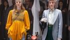 Модные платки Гуччи на 2021 год