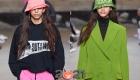 Модные яркие шляпки на 2021 год