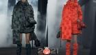 Шарфы Moncler  - тренды сезона осень-зима 2020-2021