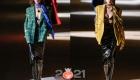Модные платки осень-зима 2020-2021