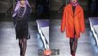 Модные шелковые шарфики осень-зима 2020-2021