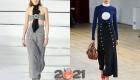 Модные юбки 2021 года - длина макси