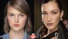 Модный макияж на 2021 год