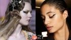Модный макияж глаз на 2021 год