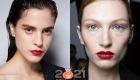 Модные тренды макияжа губ на 2021 год
