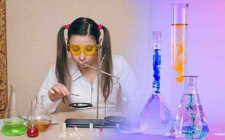 Оценивание ОГЭ по химии в 2021 году