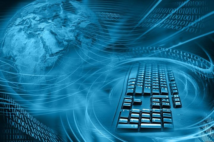 Проект цифровая экономика