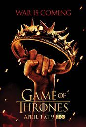 Игра престолов 2