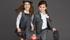 Модная школьная форма на 2021 год