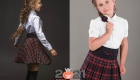 Модные юбки для школы на 2020-2021 год