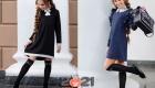 Модные платья для школьниц на 2020-2021 год