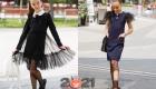 платье - модный тренд школьной моды на 2020-2021 год