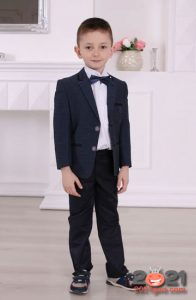 Модные образы для мальчиков на 2020-2021 год