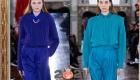 Яркие вязаные свитера осень-зима 2020-2021
