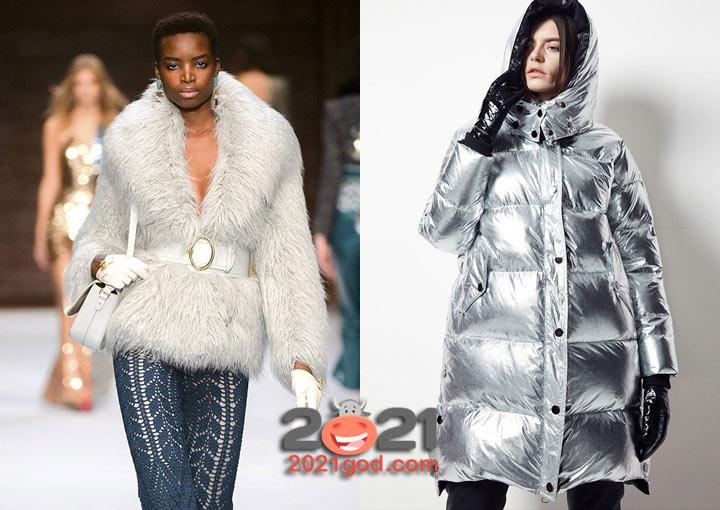 Что носить зимой 2020-2021 | верхняя одежда, обувь