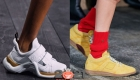 Модные кроссовки зимы 2020-2021