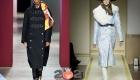 Модные пальто осень-зима 2020-2021 и другие тренды верхней одежды