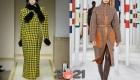 Какие пальто модно носить зимой 2020-2021